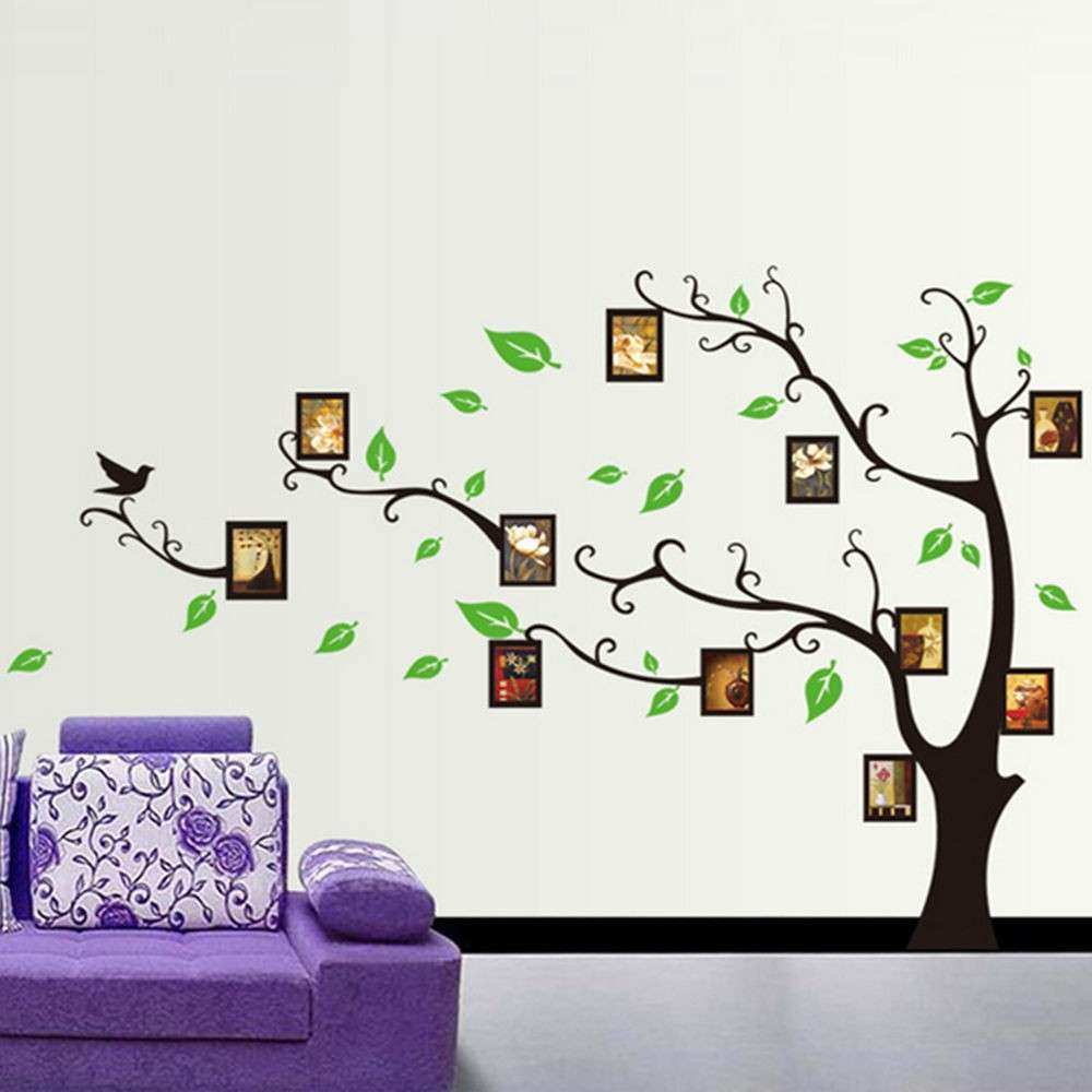 Free Download Image Beautiful Family Tree Wall Art Picture Frame 650