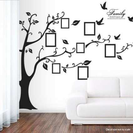 Family Tree Wall Art Picture Frame Unique Buy Newisland Picture Frame Family Tree Removable