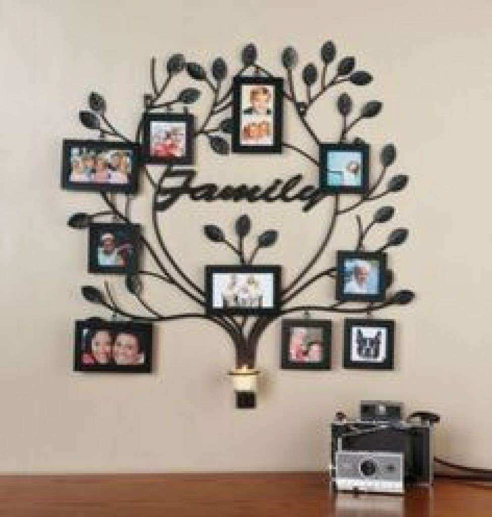 Free Download Image Fresh Family Tree Wall Picture Frame 650683