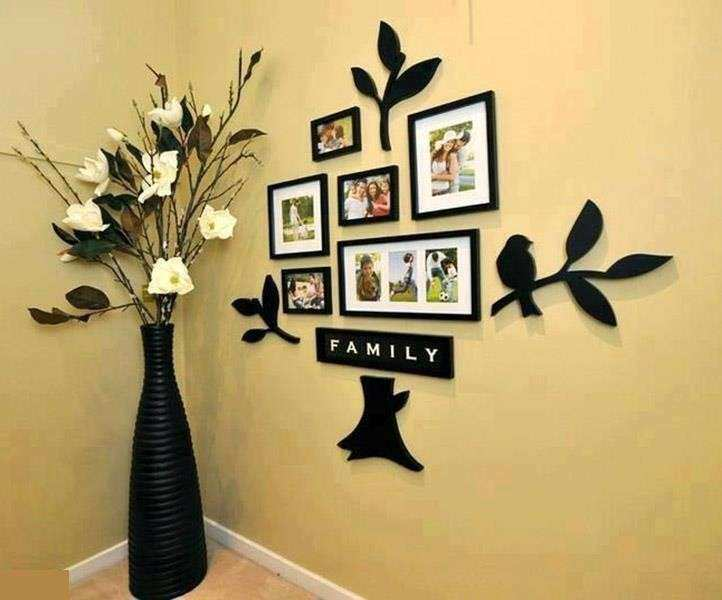 Family Tree Wall Picture Frame Inspirational Fab Ideas On Family ...