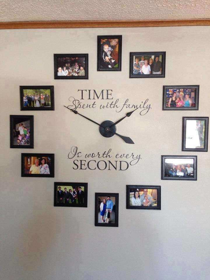Wall Decorations For Family Room f Wall Decal