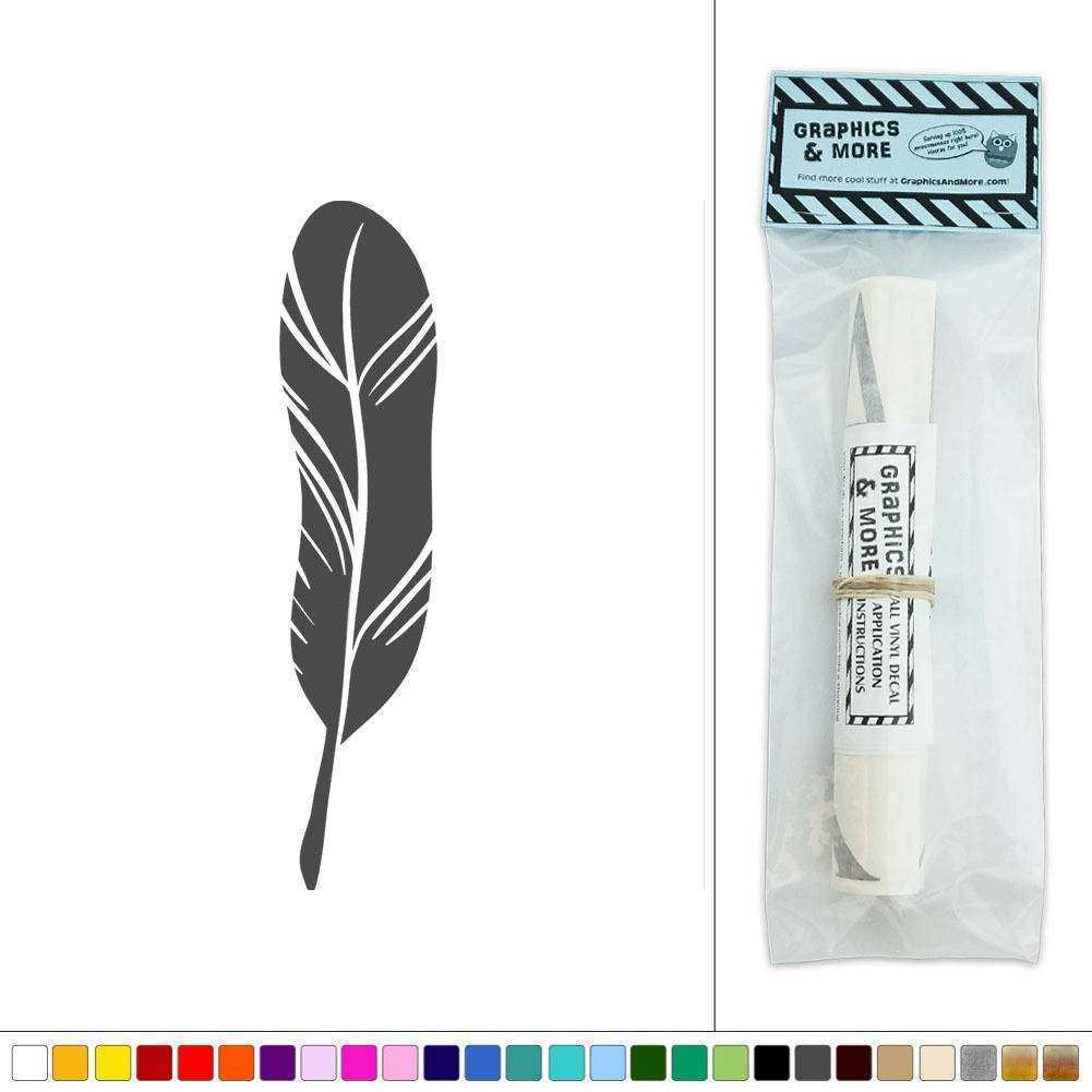 Feather Wall Art Fresh Bird Feather Fowl Vinyl Sticker Decal Wall Art Décor