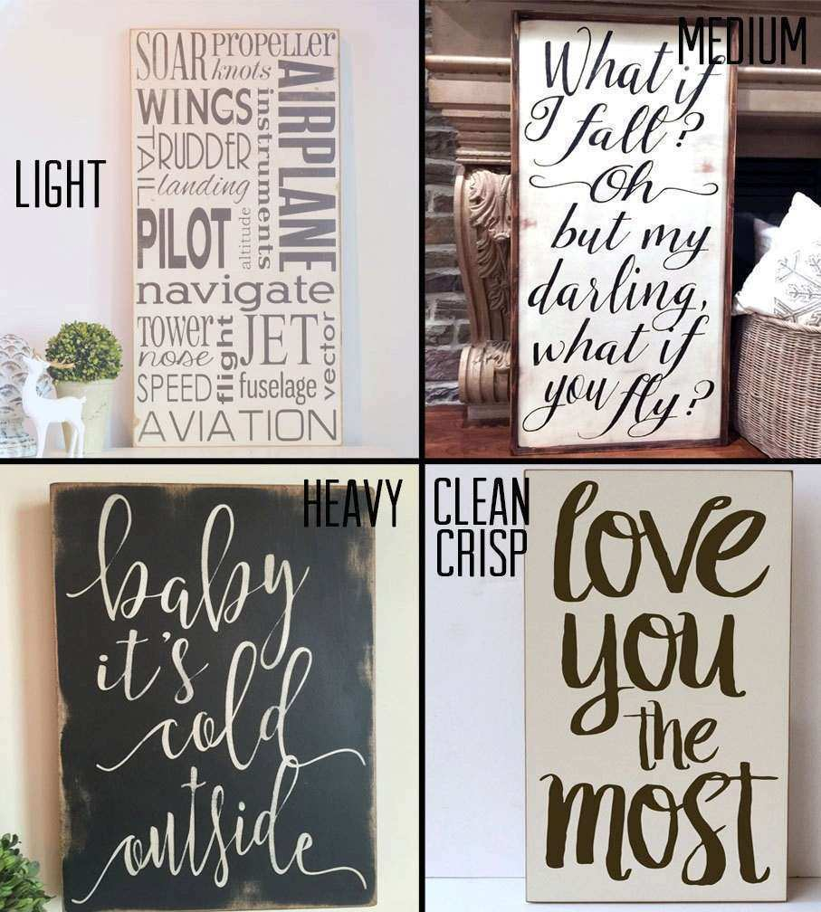 Perfect Personalized Family Rules Wall Art 21 Fetco