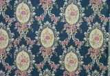 Floral Print Wall to Wall Carpet New Victorian Ideas