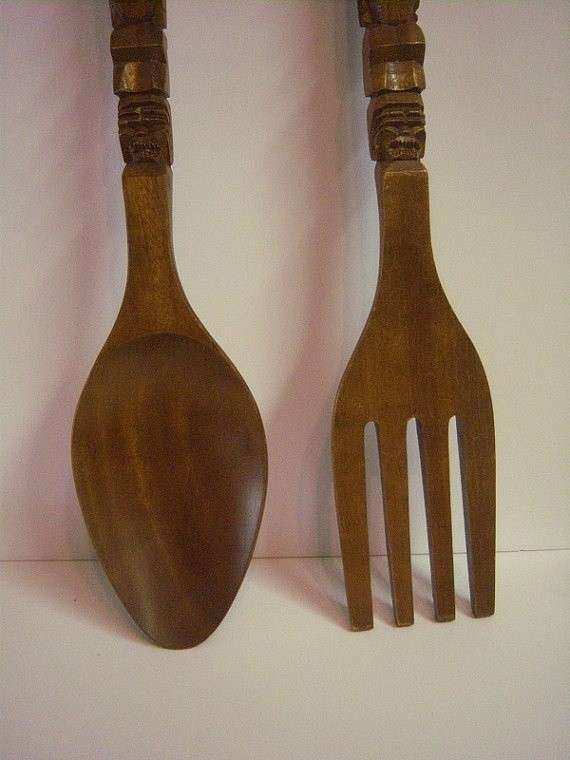 Fork and Spoon Wall Decor Awesome Wall Decor Stunning Ideas with Oversized Spoon and fork