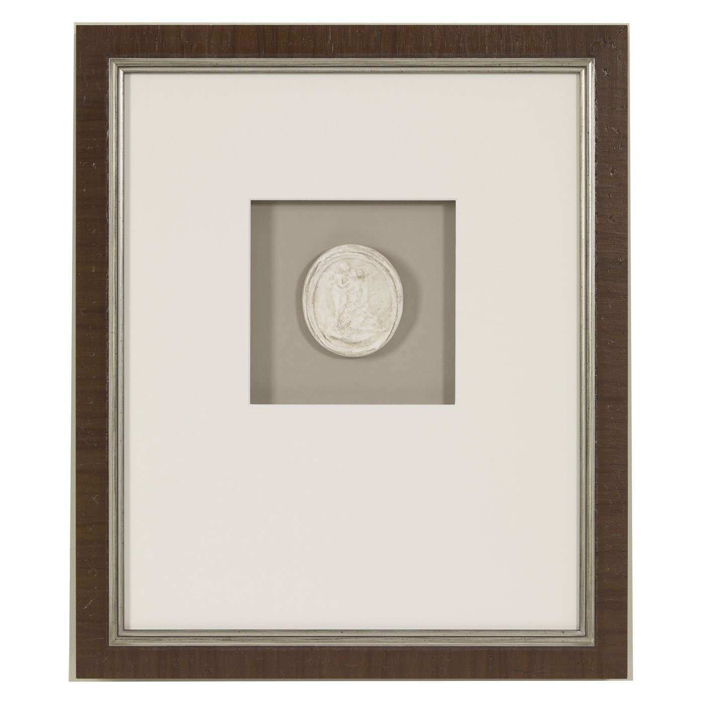 Framed Medallion Wall Art Lovely Roma O Medallions I Framed Art  sc 1 st  Emily Garrison : framed medallion wall art - www.pureclipart.com