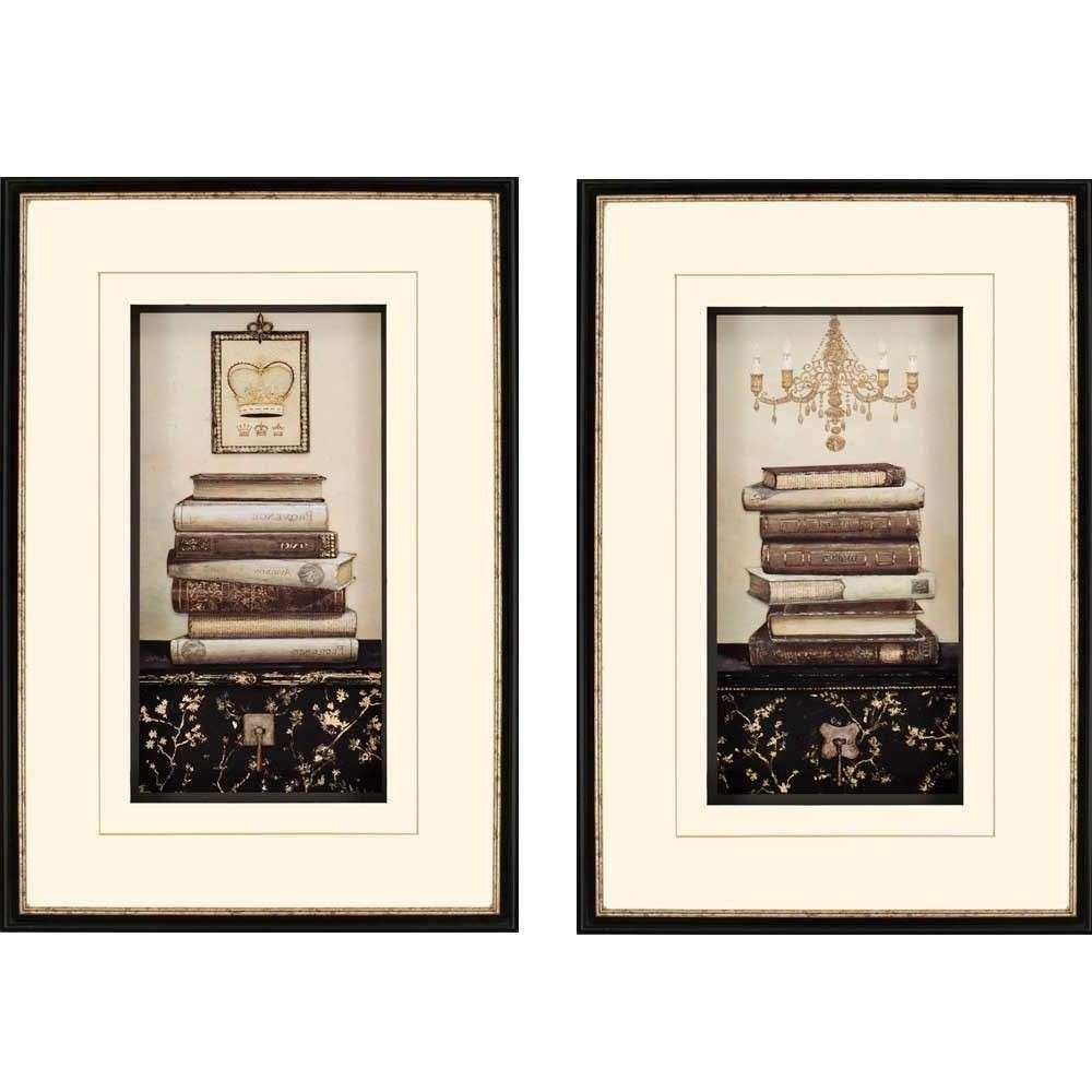Framed Wall Art Set Elegant 15 Ideas Of Framed Art Prints Sets ...