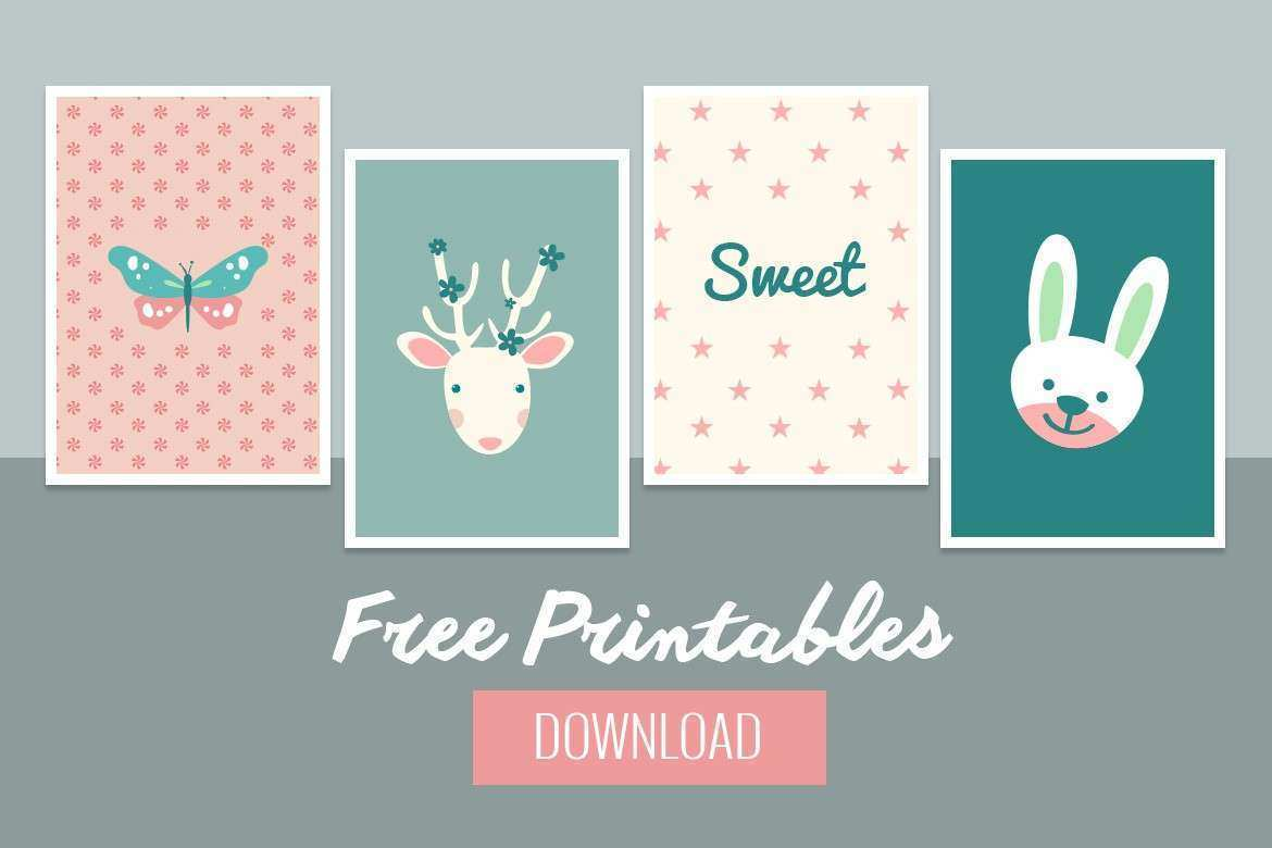 Free Printable Wall Art Decor Best Of Sweet Baby Wall Decor Free