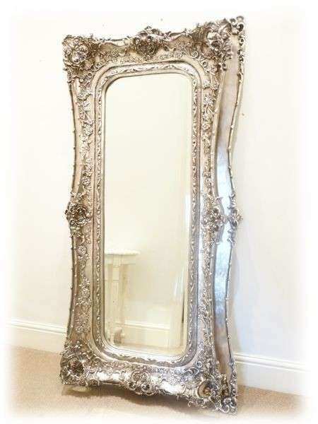 46 best images about fuLL LengTH MirrORs on Pinterest