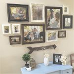 Gallery Wall Decor Unique 25 Must Try Rustic Wall Decor Ideas Featuring The Most Of Gallery Wall Decor