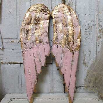 Gold Angel Wings Wall Decor New Best Gold Angel Wings Wall Decor ...