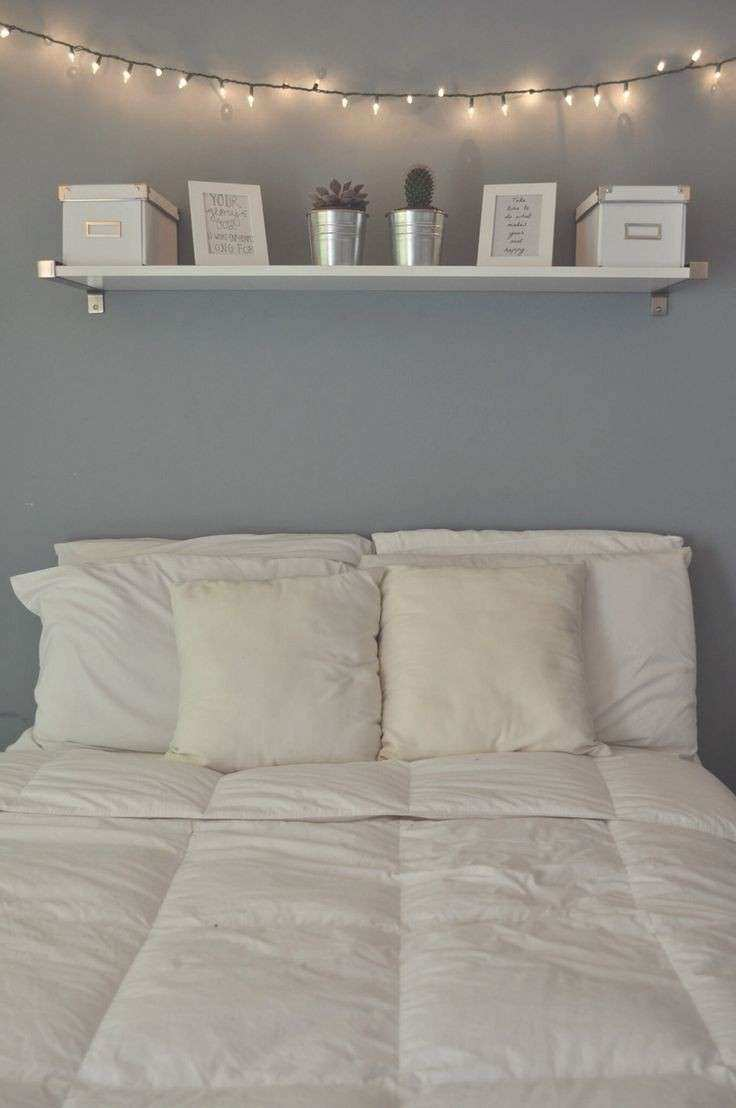 25 best ideas about Bedroom Fairy Lights on Pinterest