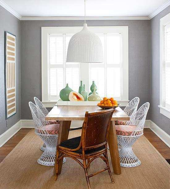Grey and White Wall Decor Lovely Ideas for Decorating In Gray Better Homes and Gardens