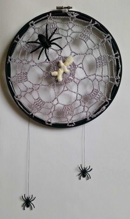 Do It Yourself Halloween Decorations and Projects 2015