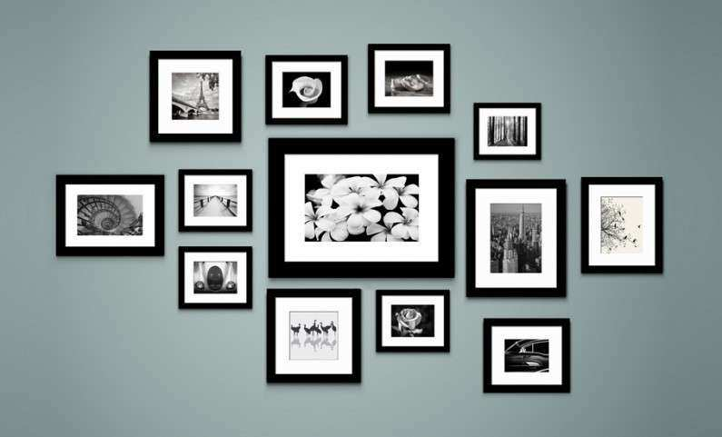 Hanging Pictures On the Wall Luxury Wall Art Designs Wall Art Frames ...