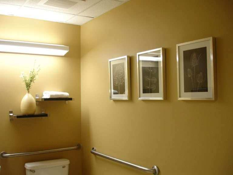 Hanging Pictures On Walls Ideas New Bathroom Interior Hanging Framed ...