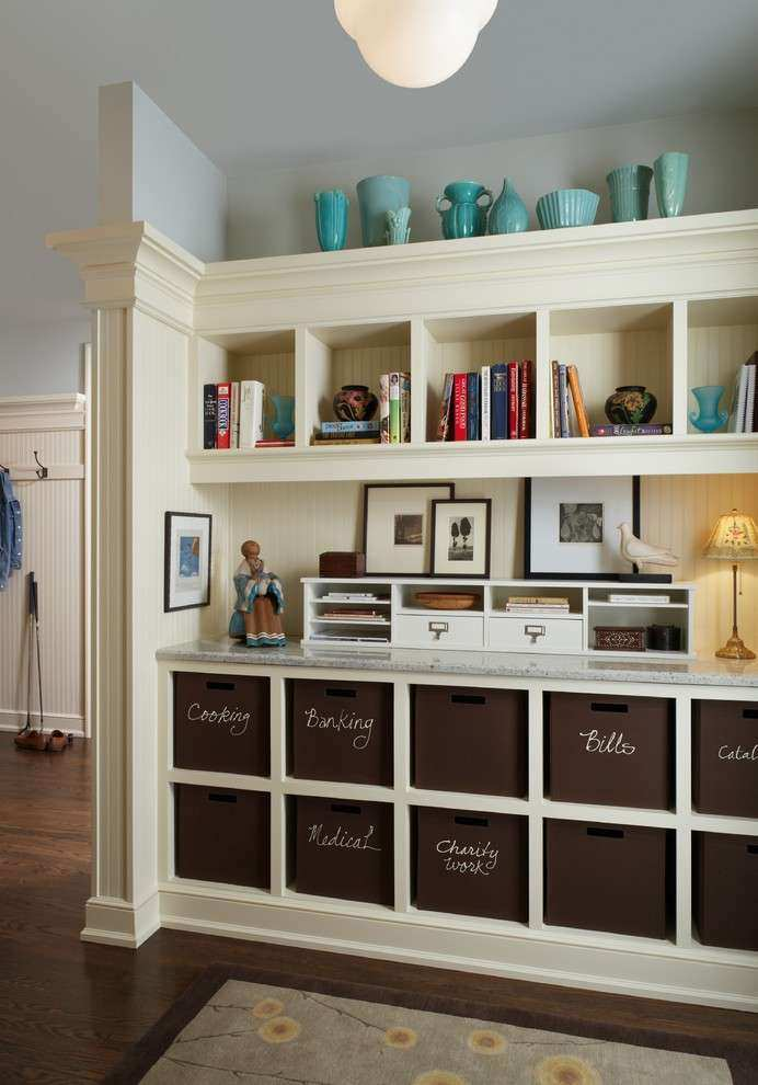 Lovely Wall Message Center Organizer Decorating Ideas