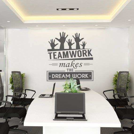 Home Office Wall Decor Ideas Beautiful Best 25 Corporate Office Decor Ideas  On Pinterest