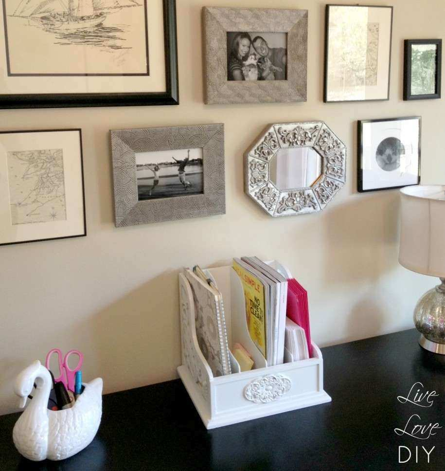 office wall art ideas. Home Office Wall Decor Ideas Lovely 10 Simple Awesome Fice Decorating Listovative Art C