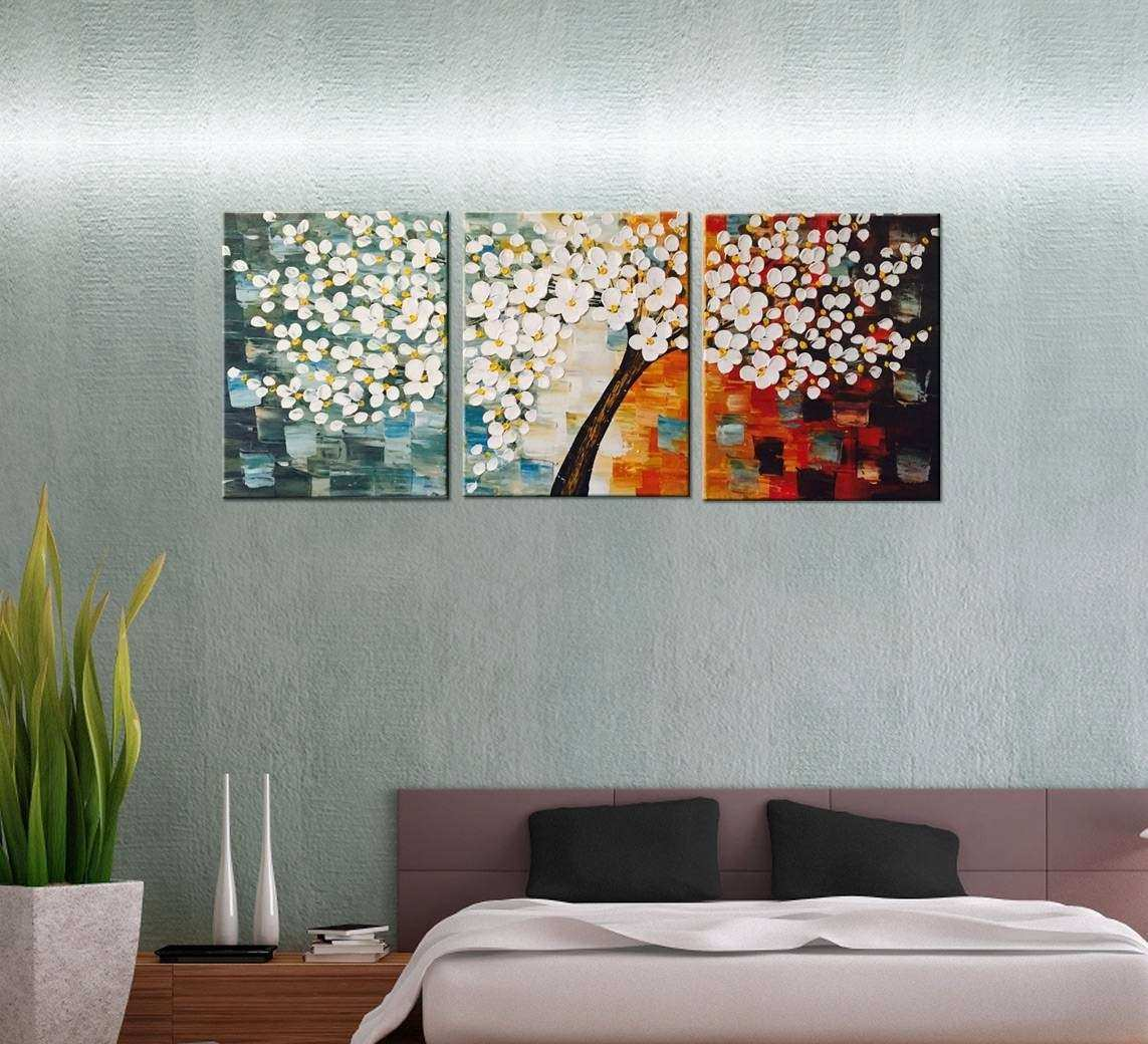 Best 20 of Wall Art Multiple Pieces