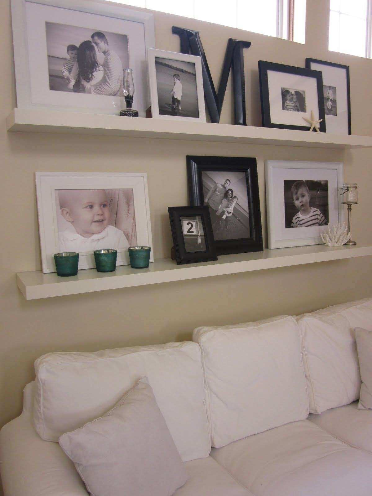 10 Great Ideas To Help You Add Special Touches To Your Family Room