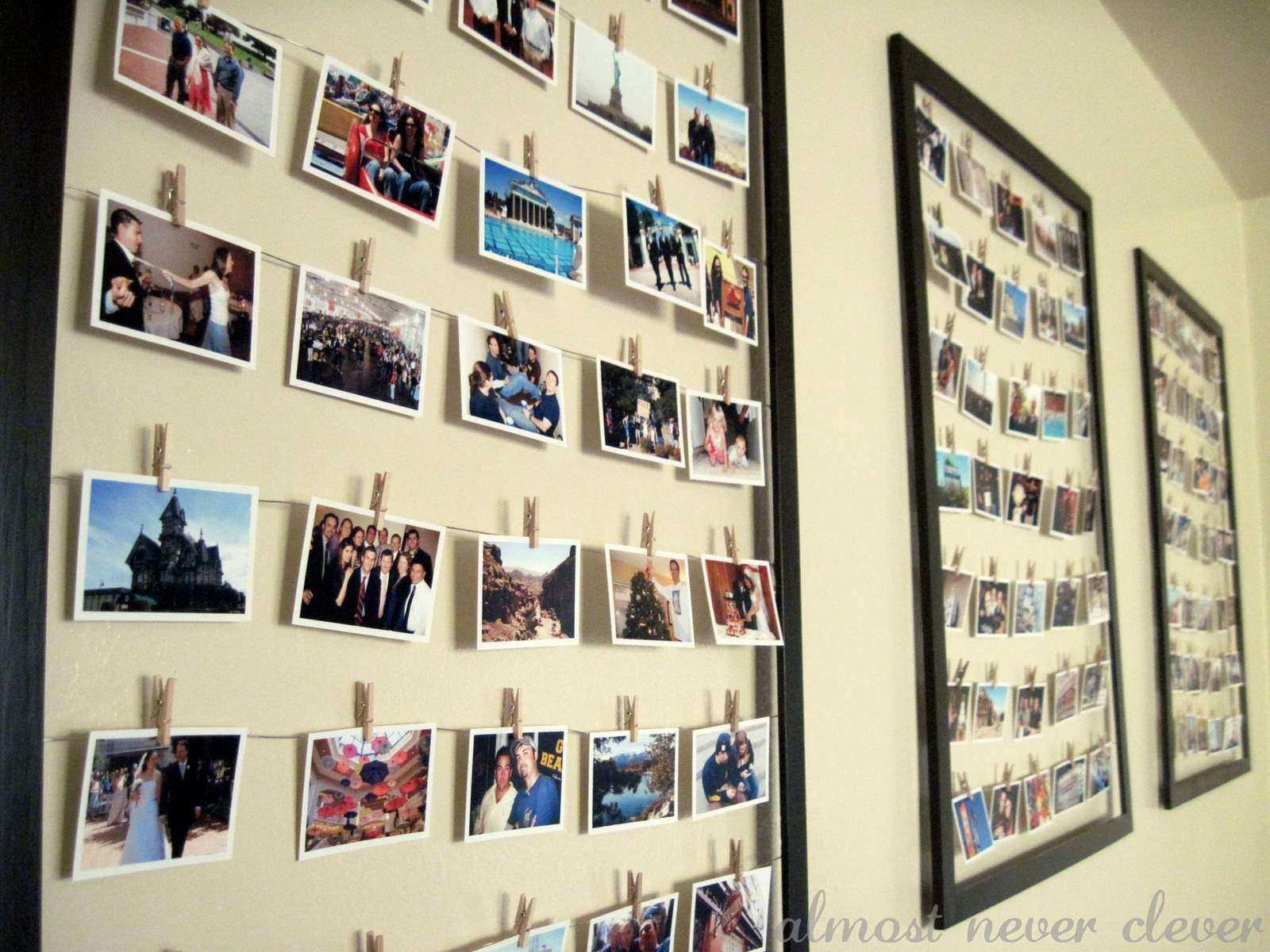 Creative Collage Picture Frames | pixels1st.com