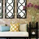 Elegant How to Decorate Large Living Room Wall