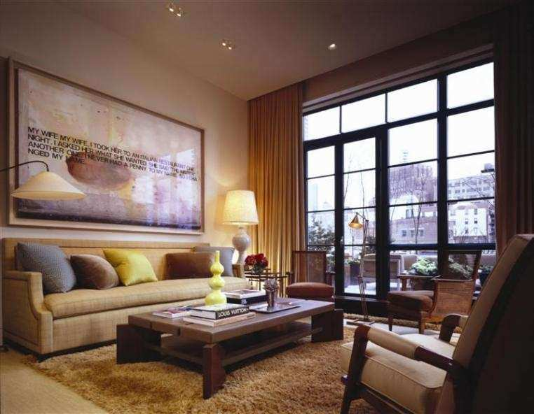 How To Decorate A Family Room