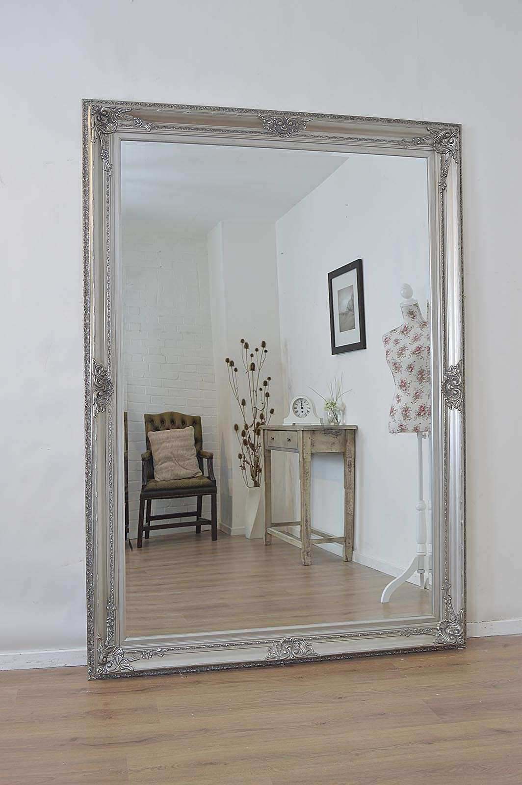 A Mirror That Will Change The Appearance of Your House