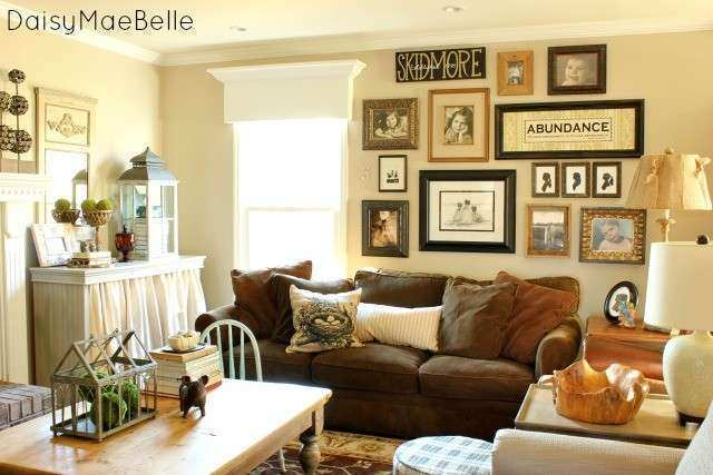 Charming Home Tour Daisy Mae Belle Town & Country Living
