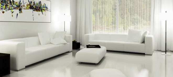 How to Decorate White Walls In Living Room Fresh White Living Room Ideas