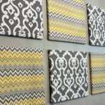 How to Frame Fabric for Wall Art Fresh Wall Art Designs Amazing Stretched Fabric Wall Art Simple