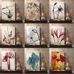 How To Frame Fabric For Wall Art Luxury Fresh Morning Glory Multi Color Flower Print Framed Wall Of How To Frame Fabric For Wall Art