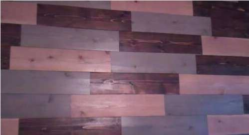 How to Make A Picture Wall Best Of 15 Creatively Genius Diy Wood Walls Diy & Crafts