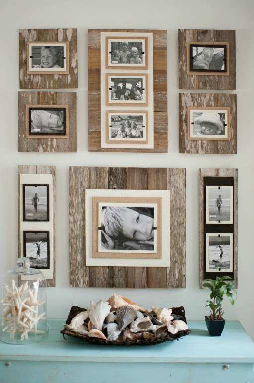 Ideas for Hanging Picture Frames On Wall Best Of Decor Ideas ...