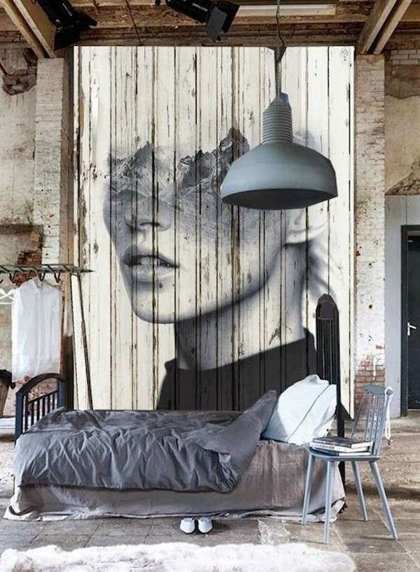 30 Cool Wood Wall Ideas You ll Actually Love Bored Art