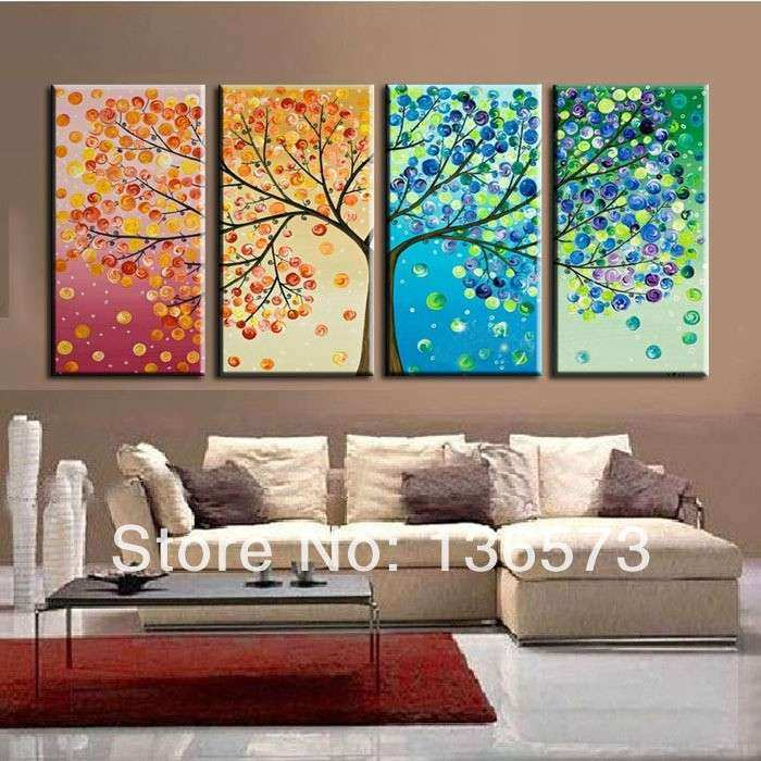 Inexpensive Wall Decor New Wall Art Designs 4 Piece Canvas Wall Art 4  Ppieces