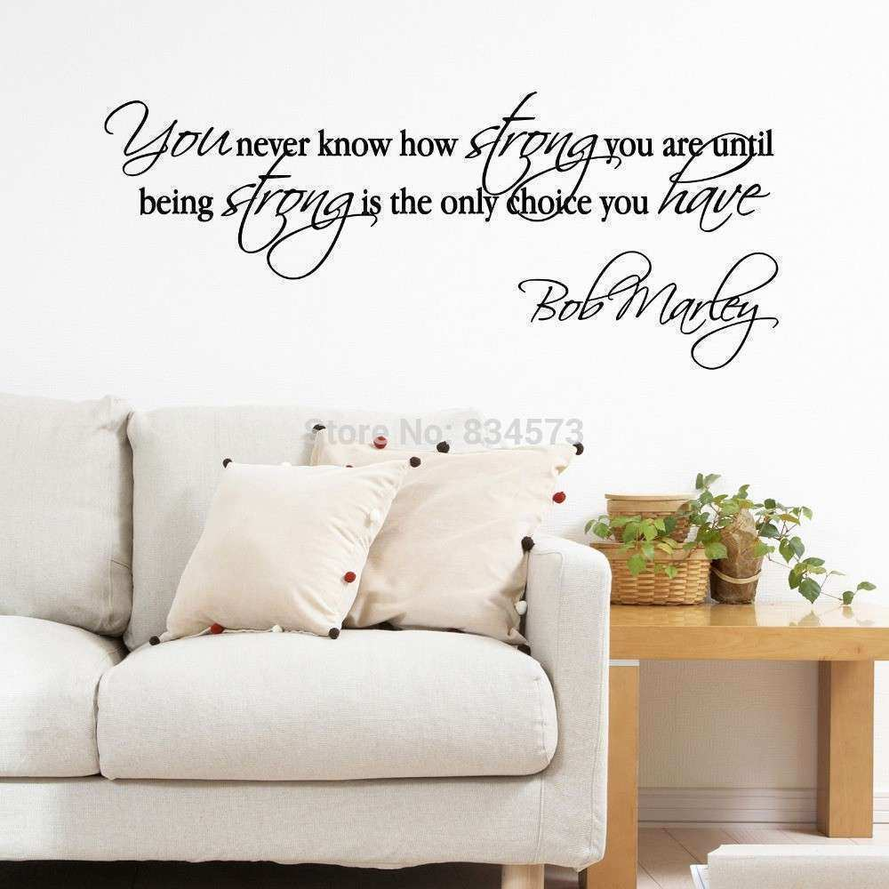 inspirational wall art stickers office wall art