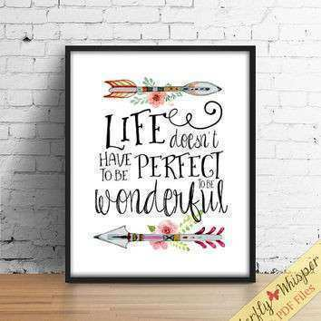 Inspirational Wall Art Prints Inspirational Best Canvas Wall Art With  Inspirational Quotes Products On