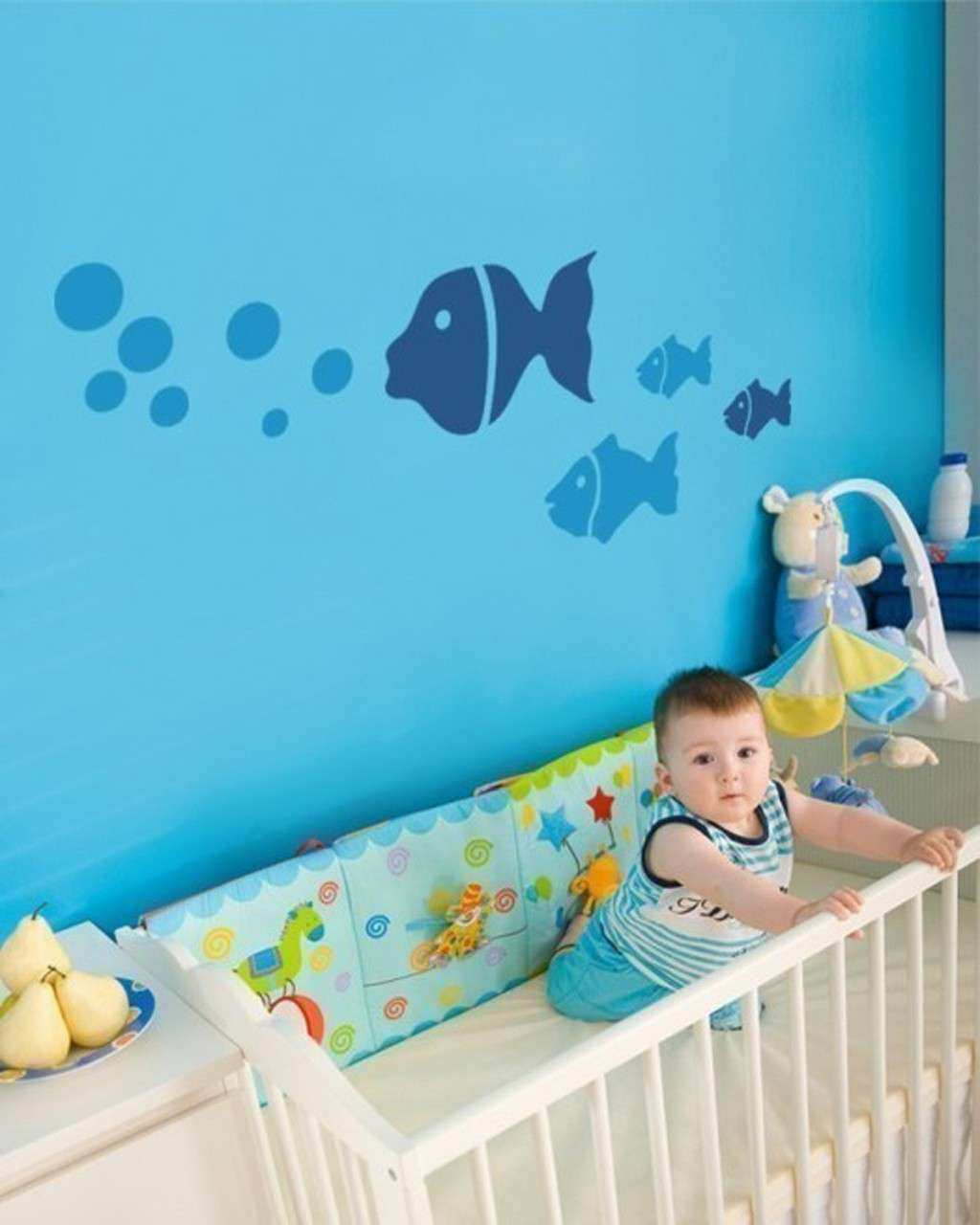 Tips on How to Décor Kids Room