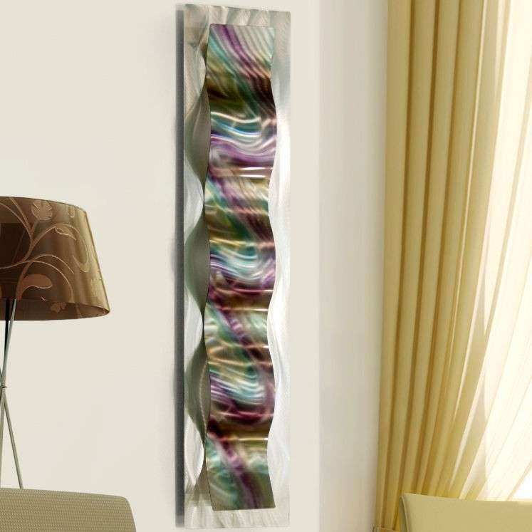 Statements2000 Modern Abstract Metal Wall Art Decor