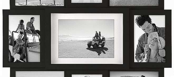 Large Collage Picture Frames for Wall Awesome Picture Framing ...