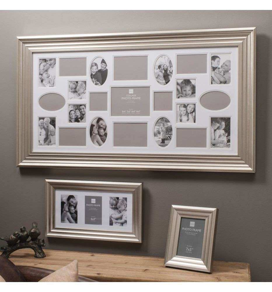 Fashionable Inspiration Collage Picture Frames For