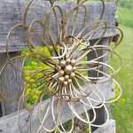 Large Metal Flower Wall Art Fresh Metal Flower Wall Art Garden Flower Wall Decor Metal Of Large Metal Flower Wall Art