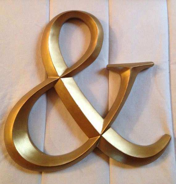 Wall Letters Metal Cool Good Metal Letters