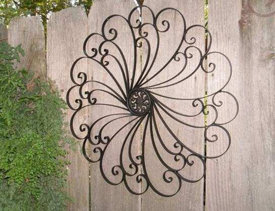 Large Metal Outdoor Wall Art Best Of Wall Art Designs Outdoor Wall ...