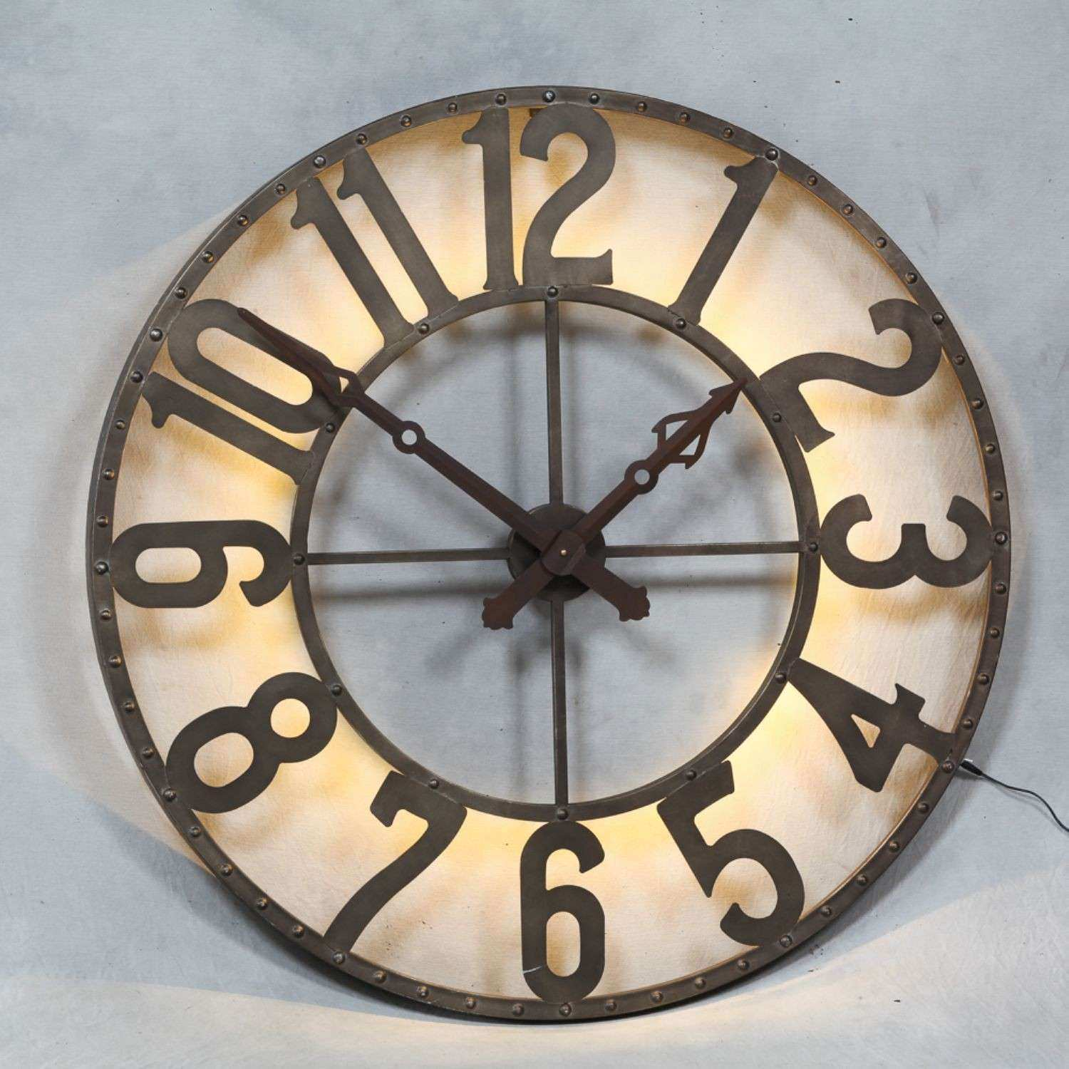 wall clock I could do that perhaps Pinterest