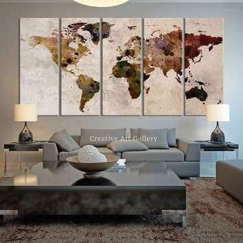 Best Rustic Wall Decor Products on Wanelo