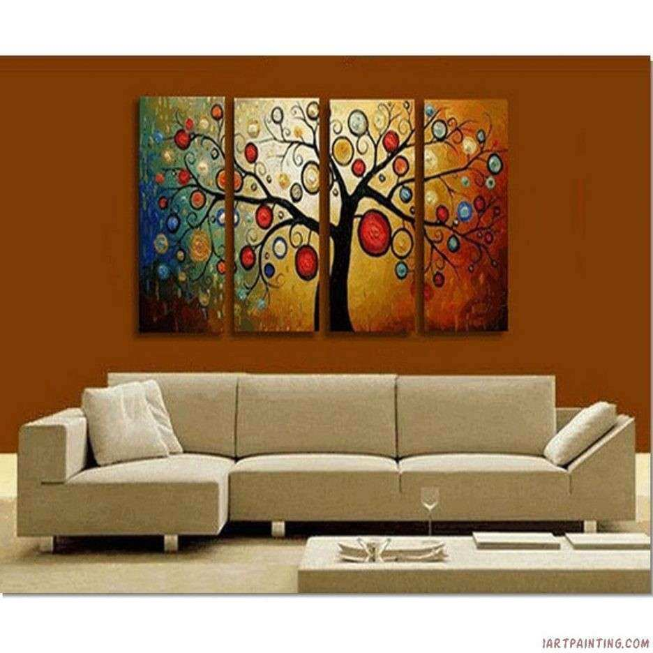 Living Room Wall Art Sets High Quality Children Go To