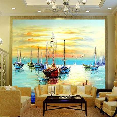 Large Wall Decor Ideas for Living Room New Wall Art and Decorcozy ...